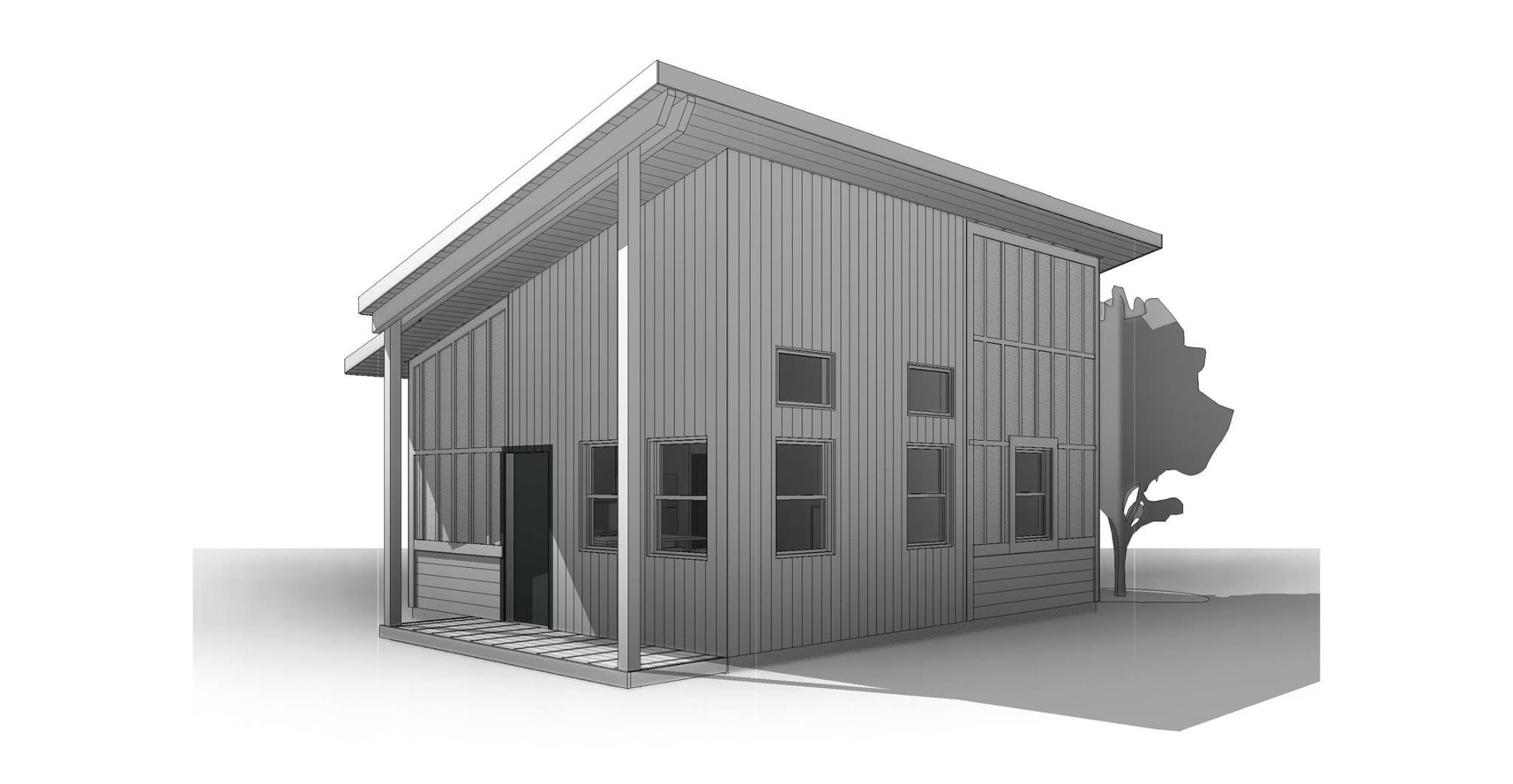 Southside Flat Jl Design Build